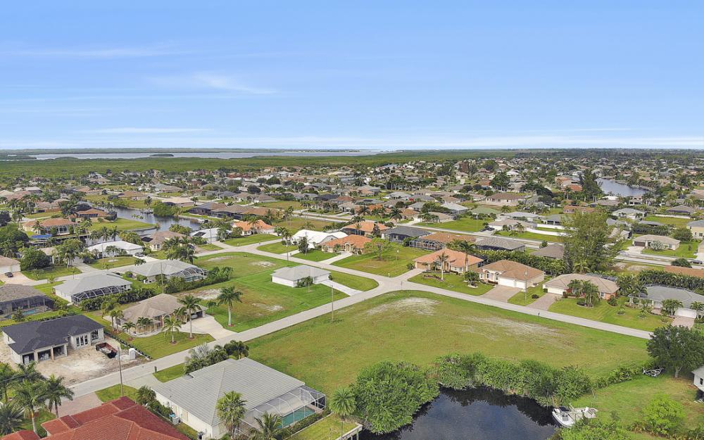 2630 SW 32nd Ln, Cape Coral - Lot For Sale 687986631