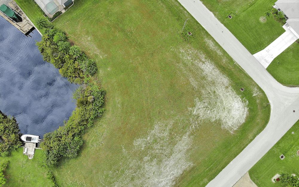 2630 SW 32nd Ln, Cape Coral - Lot For Sale 566003741