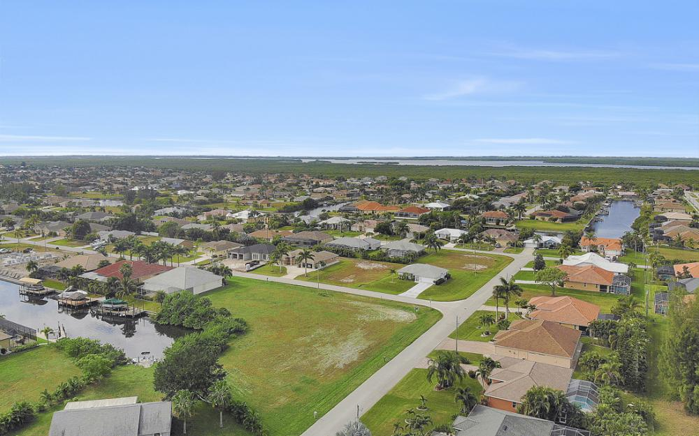 2630 SW 32nd Ln, Cape Coral - Lot For Sale 1632068294