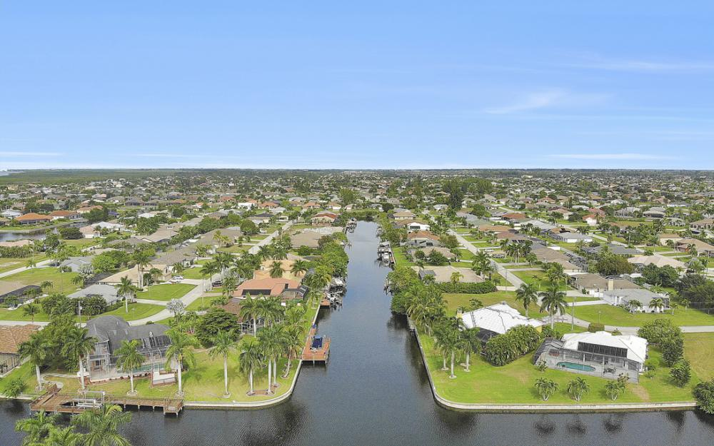 2630 SW 32nd Ln, Cape Coral - Lot For Sale 681790607