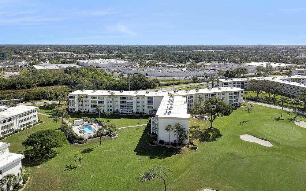 6220 Augusta Dr #317, Fort Myers - Condo For Sale 1862299411