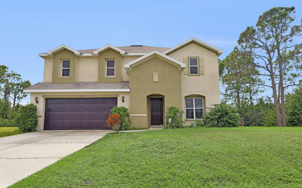 2806 Embers Pkwy W, Cape Coral - Home For Sale 312148606