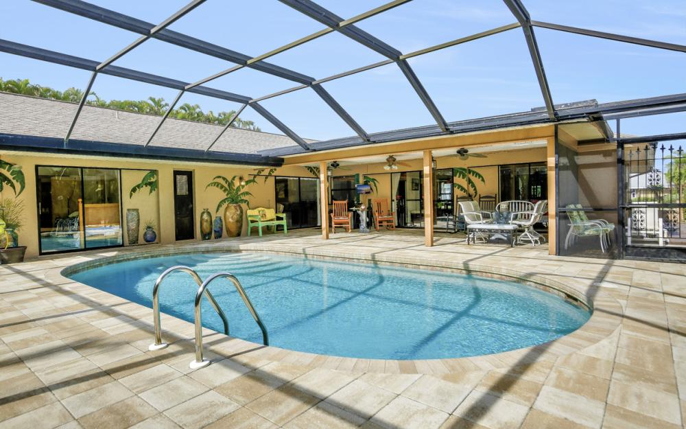 806 El Dorado Pkwy W, Cape Coral - Home For Sale 479473868