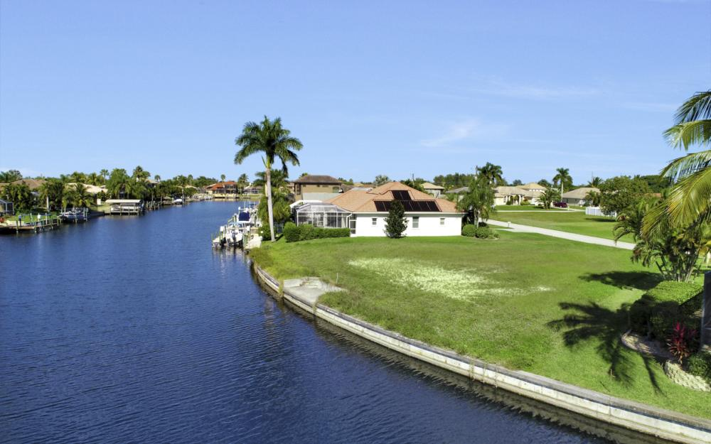 2220 SW 49th Terrace, Cape Coral - Lot For Sale 1127597885