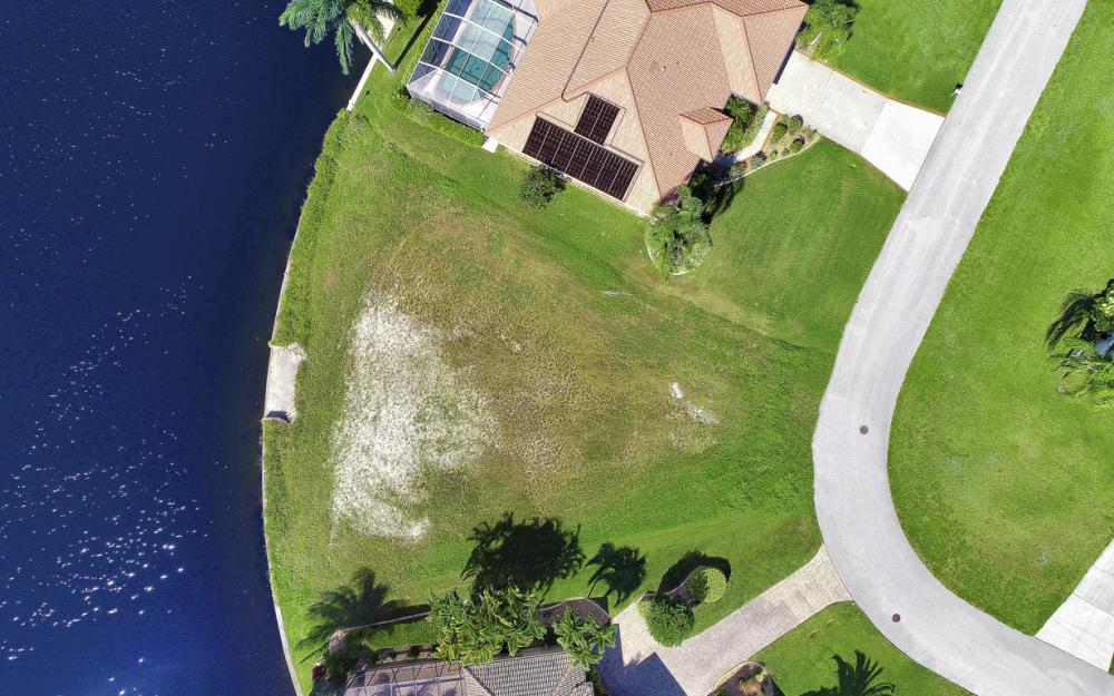 2220 SW 49th Terrace, Cape Coral - Lot For Sale 2064595945