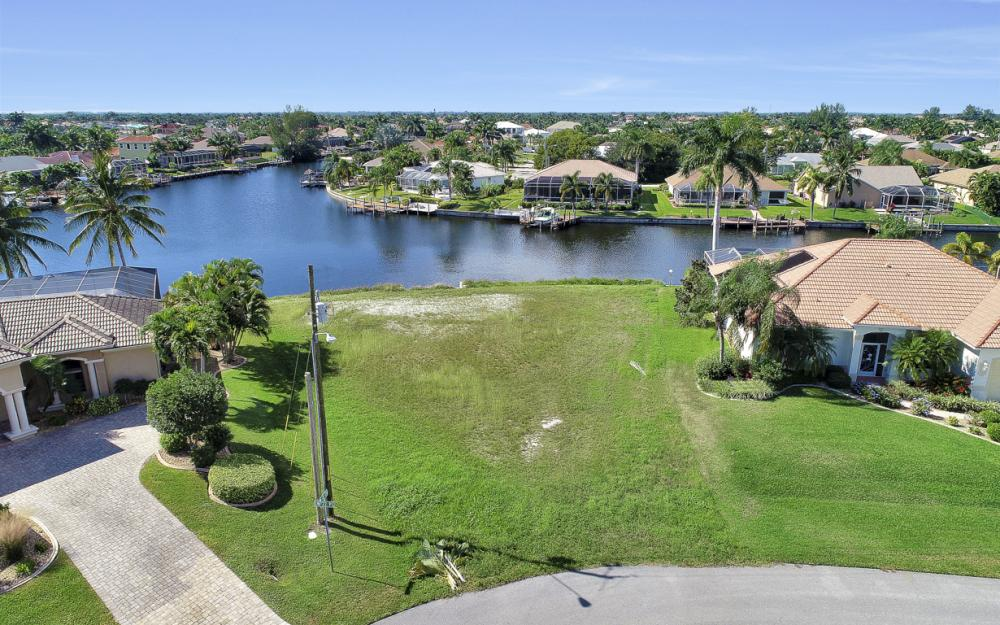 2220 SW 49th Terrace, Cape Coral - Lot For Sale 859018997