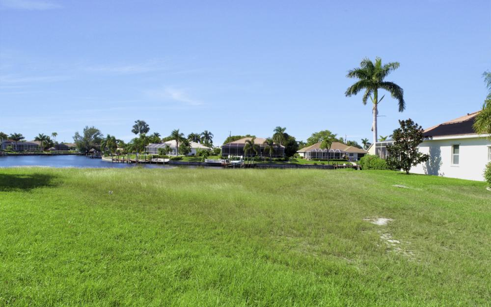 2220 SW 49th Terrace, Cape Coral - Lot For Sale 1415399943