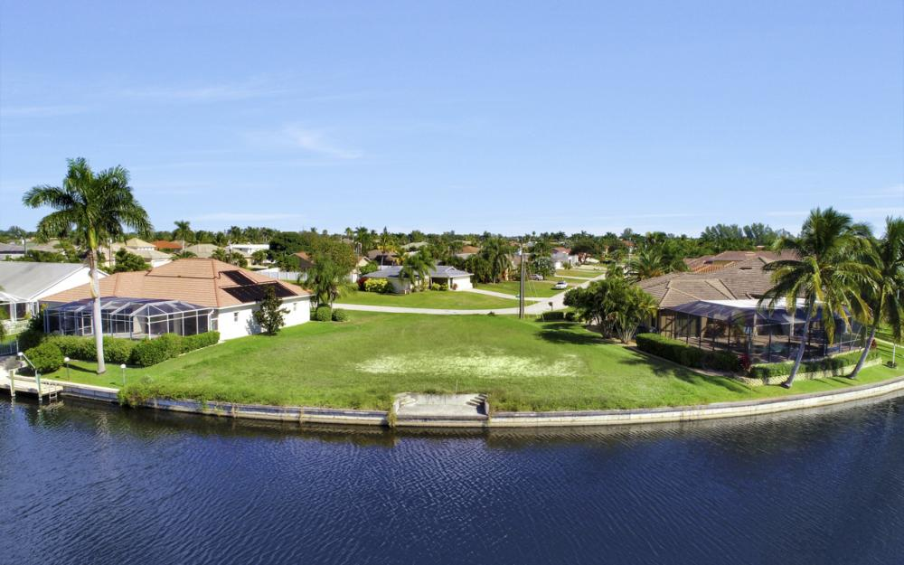 2220 SW 49th Terrace, Cape Coral - Lot For Sale 1518650497