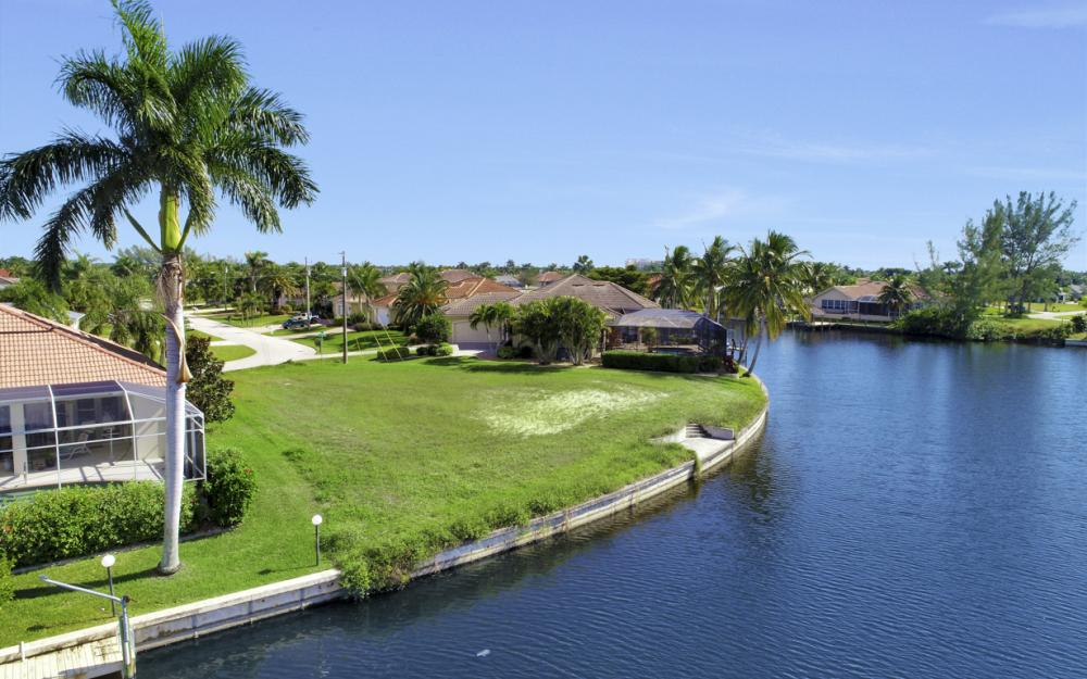 2220 SW 49th Terrace, Cape Coral - Lot For Sale 1898154036