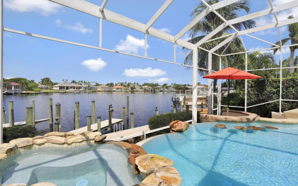 1815 Harbour Cir, Cape Coral - Home For Sale 1800714566