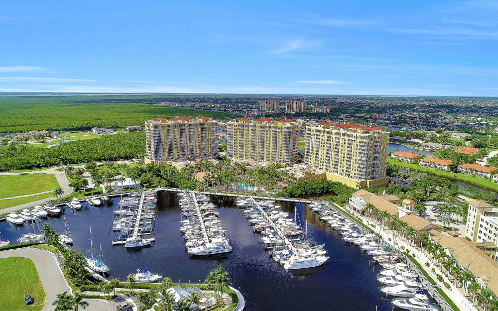 6081 Silver King Blvd #601, Cape Coral - Condo For Sale 668052889