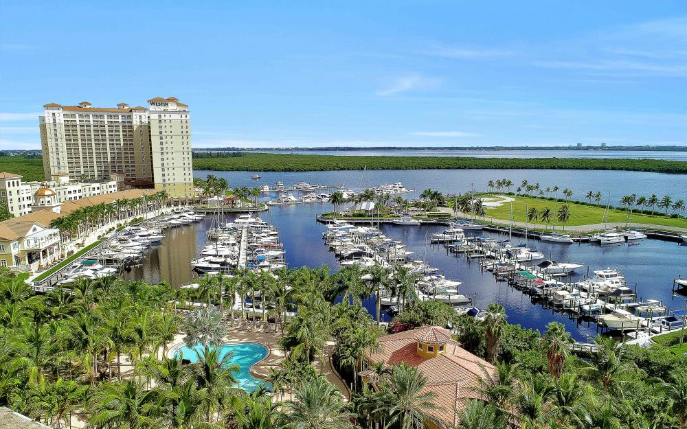 6081 Silver King Blvd #601, Cape Coral - Condo For Sale 555221501