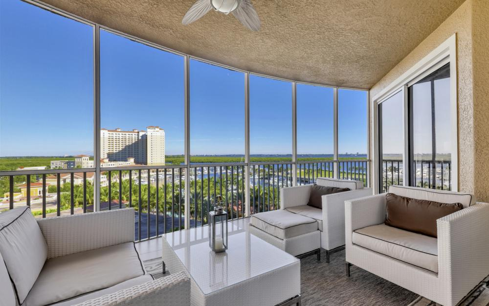 6081 Silver King Blvd #601, Cape Coral - Condo For Sale 1915428680