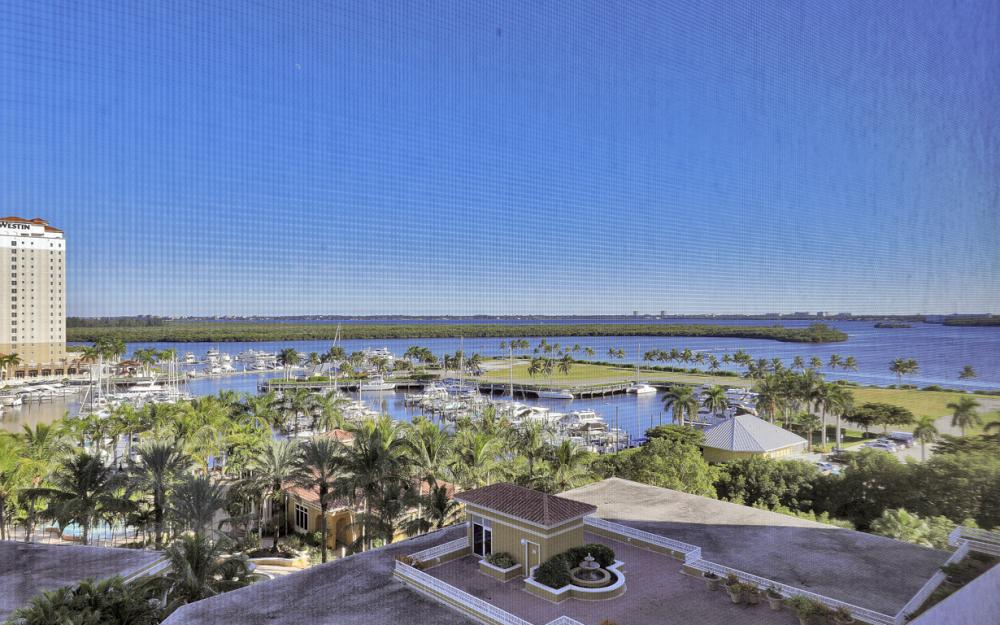 6081 Silver King Blvd #601, Cape Coral - Condo For Sale 2028326365
