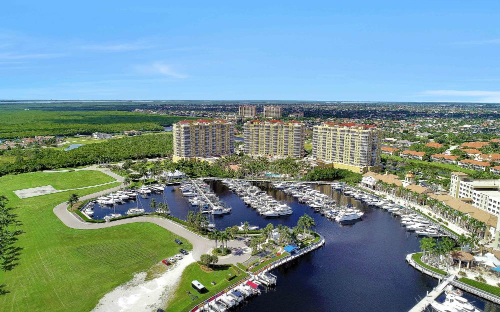 6081 Silver King Blvd #601, Cape Coral - Condo For Sale 1900850441