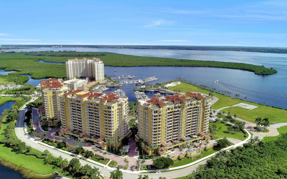 6081 Silver King Blvd #601, Cape Coral - Condo For Sale 1564339363