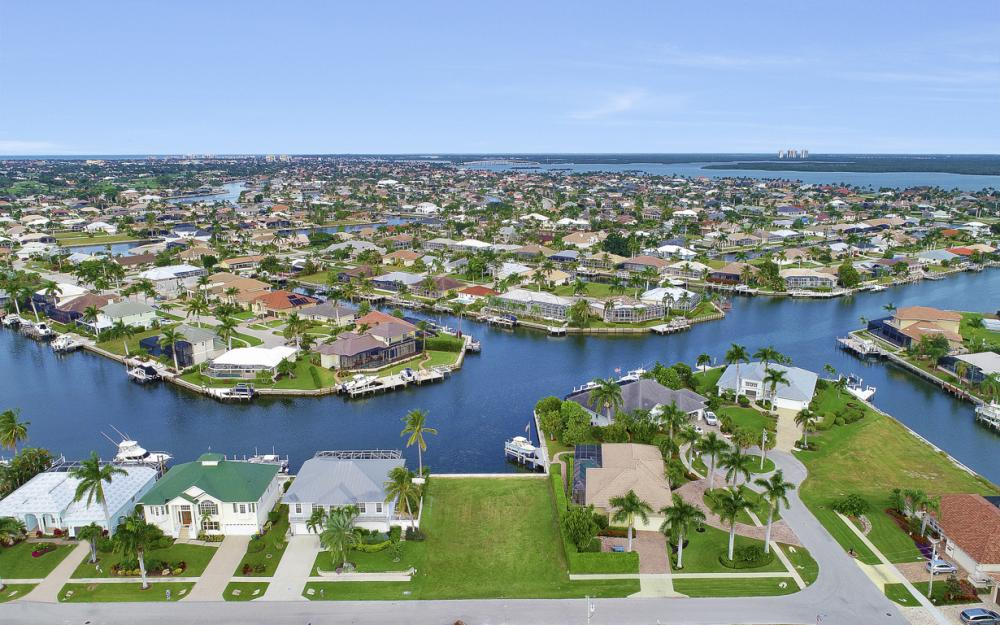 1888 N Bahama Ave, Marco Island - Lot For Sale 1899392474