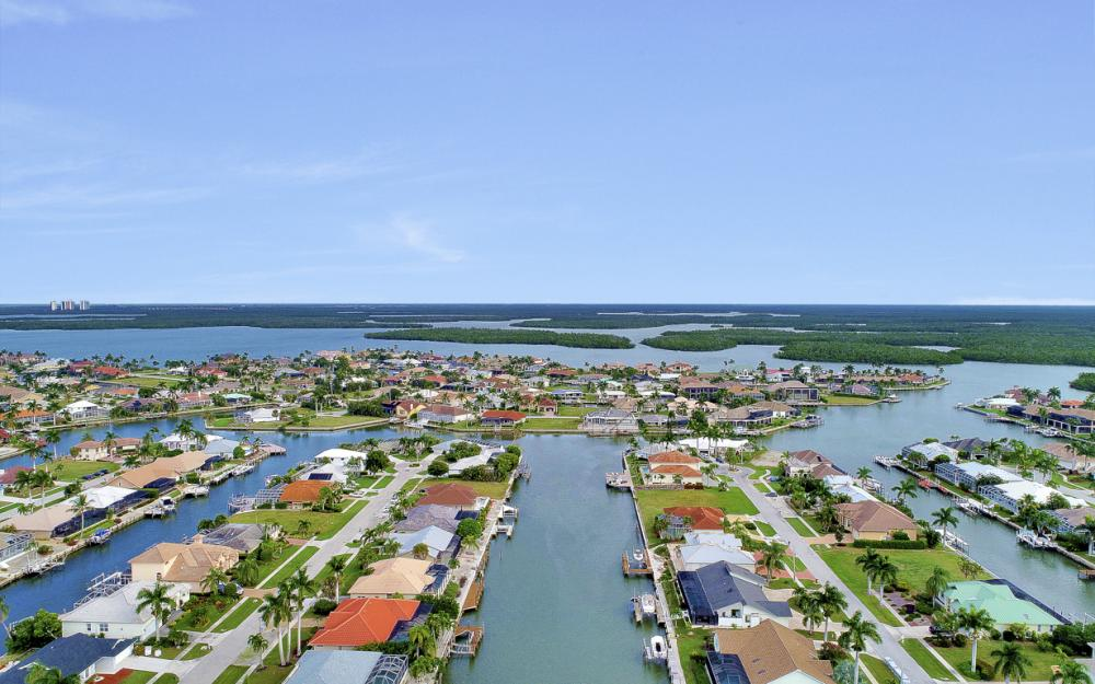 1888 N Bahama Ave, Marco Island - Lot For Sale 297517445