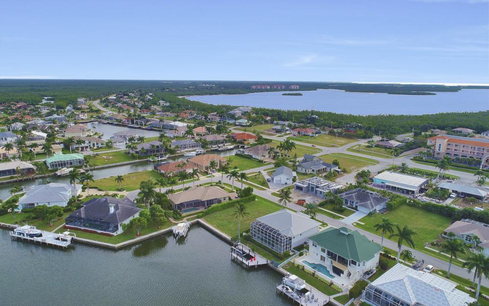 1888 N Bahama Ave, Marco Island - Lot For Sale 778991942