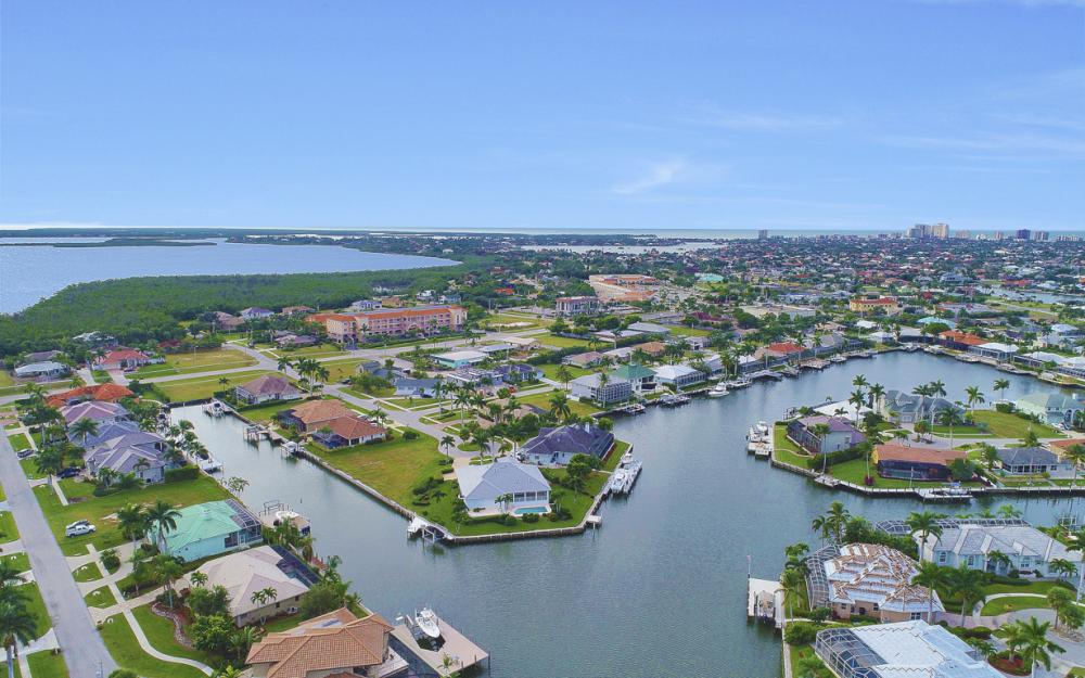1888 N Bahama Ave, Marco Island - Lot For Sale 820365874