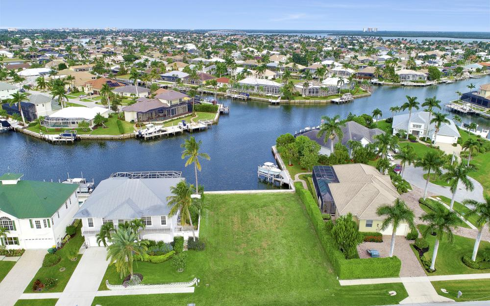 1888 N Bahama Ave, Marco Island - Lot For Sale 491449251