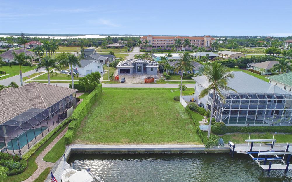 1888 N Bahama Ave, Marco Island - Lot For Sale 735789295