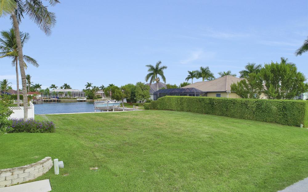 1888 N Bahama Ave, Marco Island - Lot For Sale 1594182967