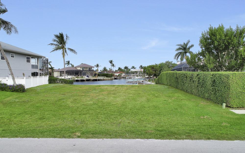 1888 N Bahama Ave, Marco Island - Lot For Sale 175917638