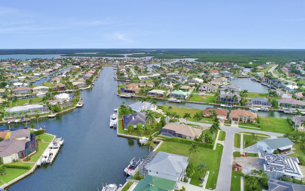 1888 N Bahama Ave, Marco Island - Lot For Sale 2101575378