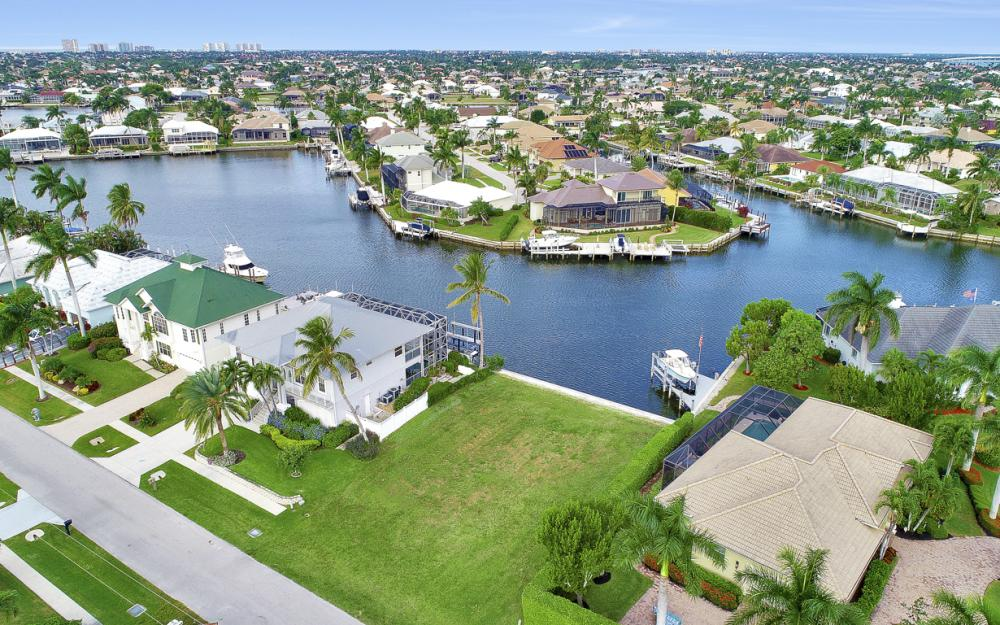 1888 N Bahama Ave, Marco Island - Lot For Sale 2081739511
