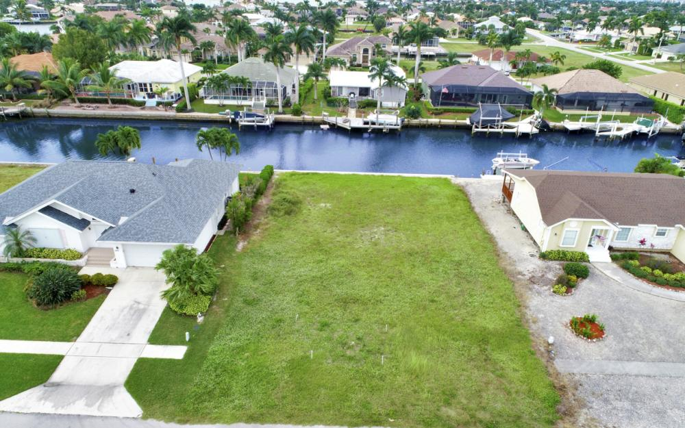 1641 Orleans Ct, Marco Island - Lot For Sale 1934169356