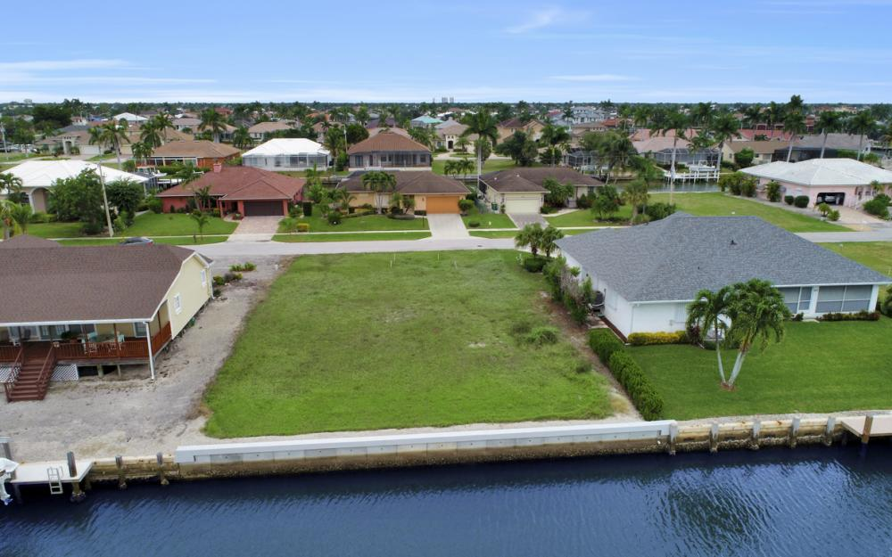 1641 Orleans Ct, Marco Island - Lot For Sale 17726181
