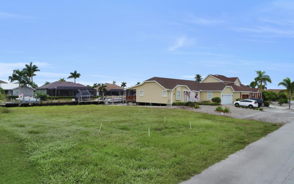 1641 Orleans Ct, Marco Island - Lot For Sale 115856984