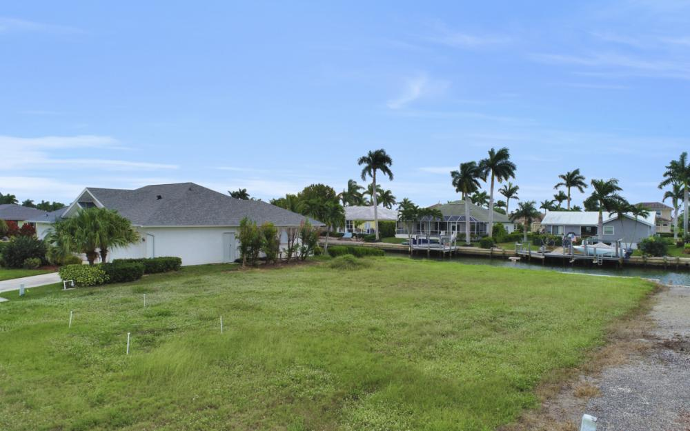 1641 Orleans Ct, Marco Island - Lot For Sale 892668154