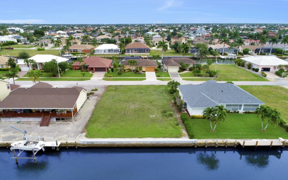 1641 Orleans Ct, Marco Island - Lot For Sale 1816992033