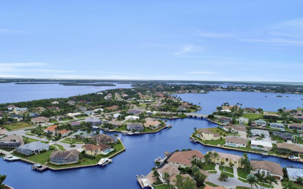 1641 Orleans Ct, Marco Island - Lot For Sale 1110039940