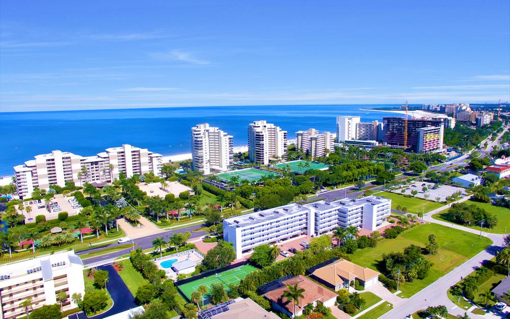 741 S Collier Blvd #208, Marco Island - Condo For Sale 1228099416