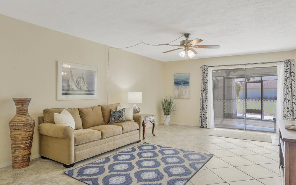 151 Cypress Way East C-102, Naples - Condo For Sale 418466364