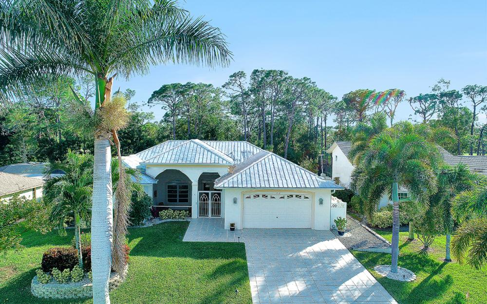 1212 SW 20th St, Cape Coral - Vacation Rental 508797715