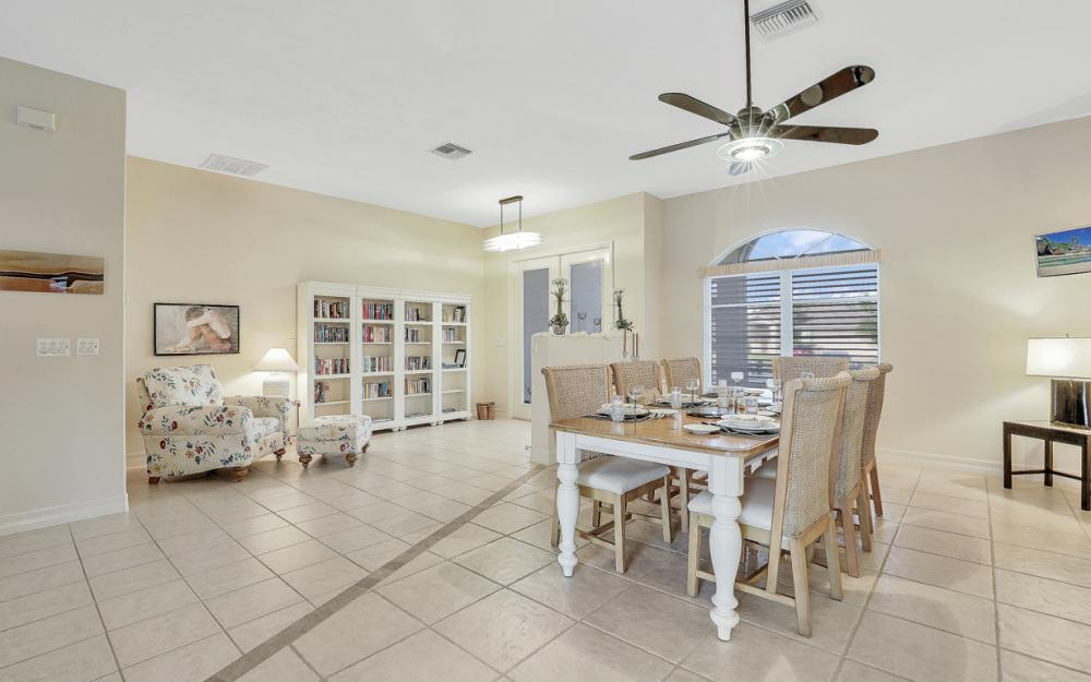 1212 SW 20th St, Cape Coral - Vacation Rental 556906601