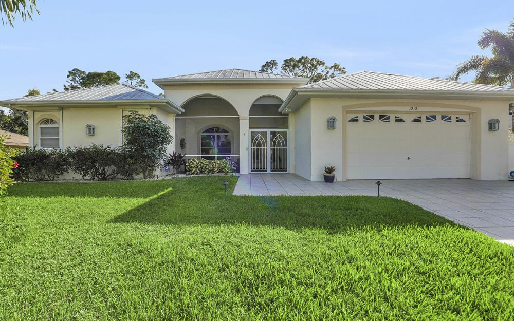 1212 SW 20th St, Cape Coral - Vacation Rental 659446554