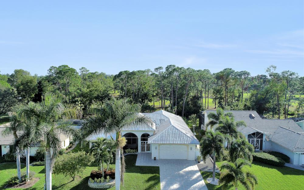 1212 SW 20th St, Cape Coral - Vacation Rental 716755008