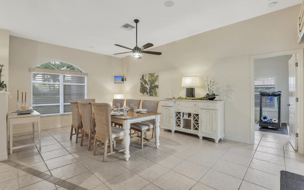 1212 SW 20th St, Cape Coral - Vacation Rental 1405047446