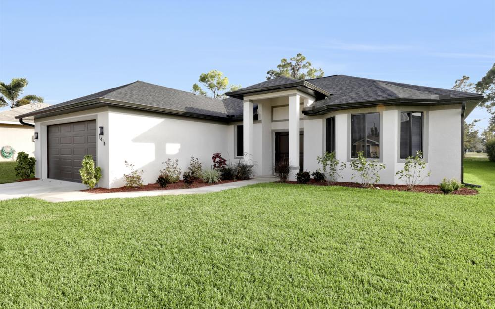 1414 SW 16th Ter, Cape Coral - Model Home 1963289893
