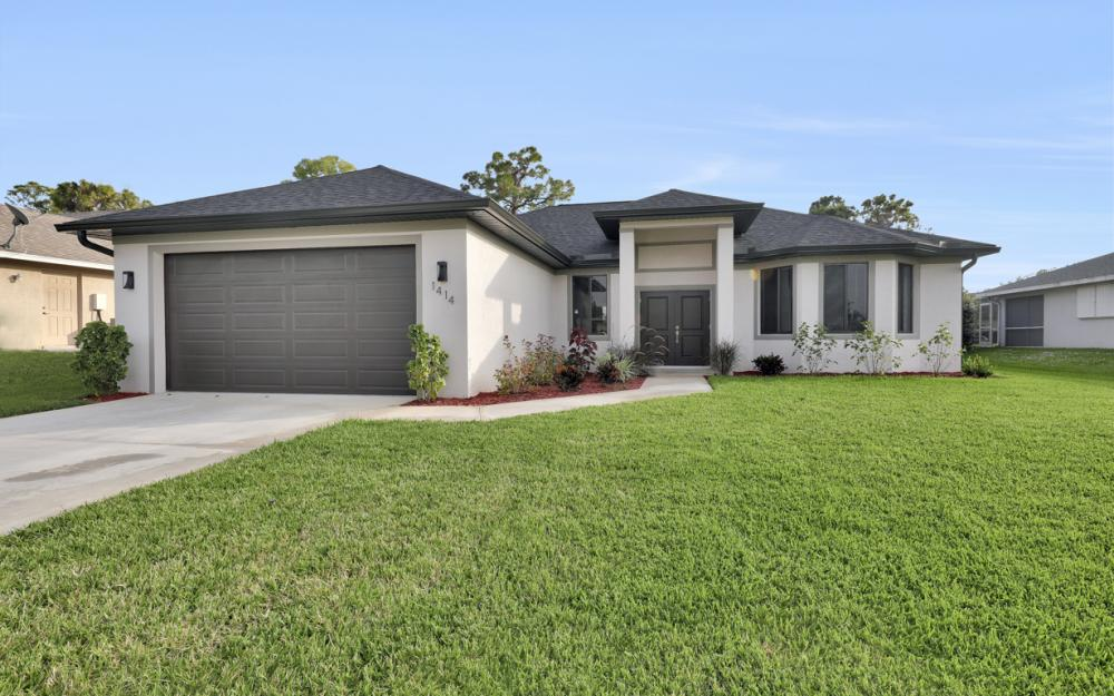 1414 SW 16th Ter, Cape Coral - Model Home 757996460