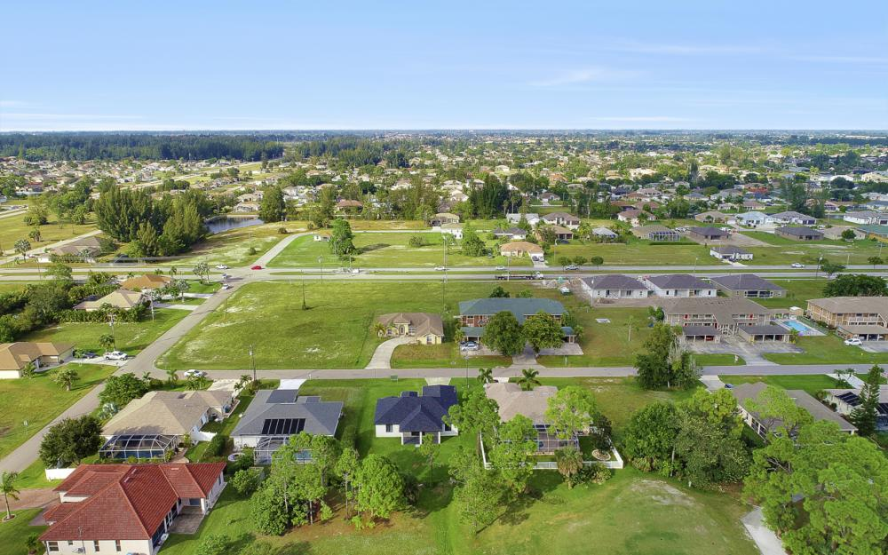 1414 SW 16th Ter, Cape Coral - Model Home 1451019795