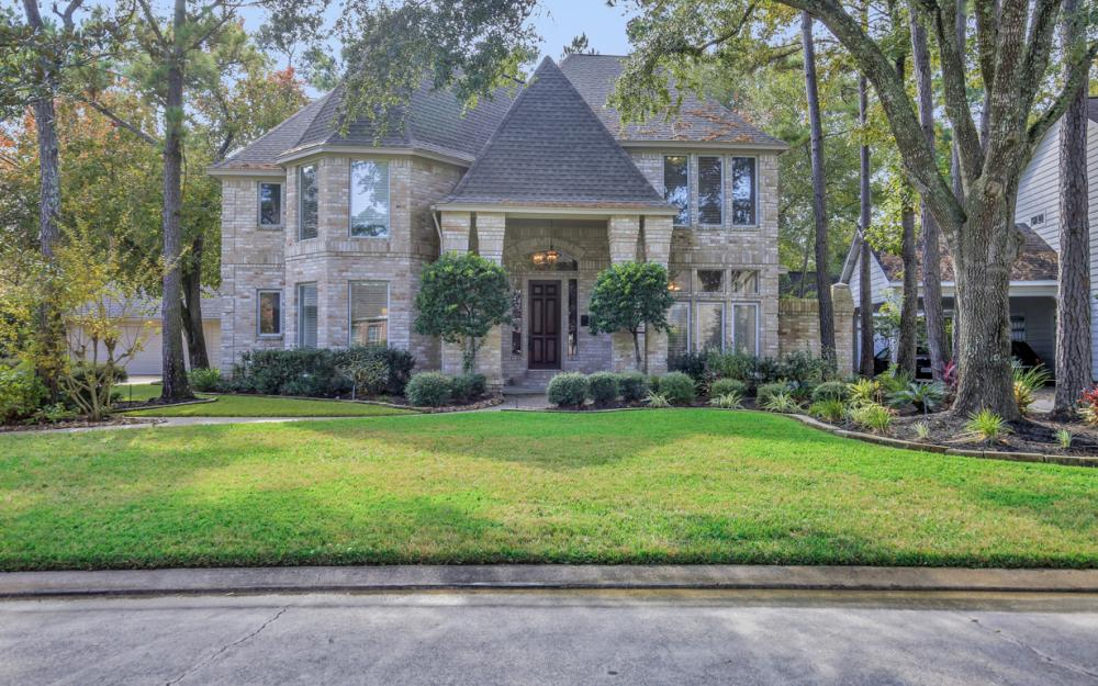 10 Thistlewood Pl, The Woodlands - Home For Sale 711360369