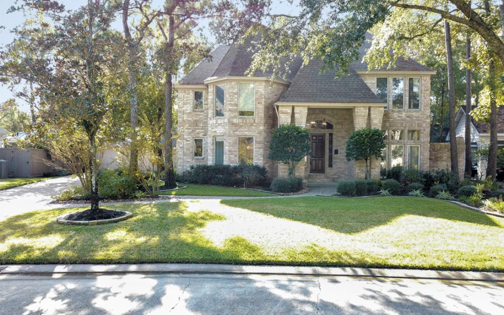 10 Thistlewood Pl, The Woodlands - Home For Sale 1733586305