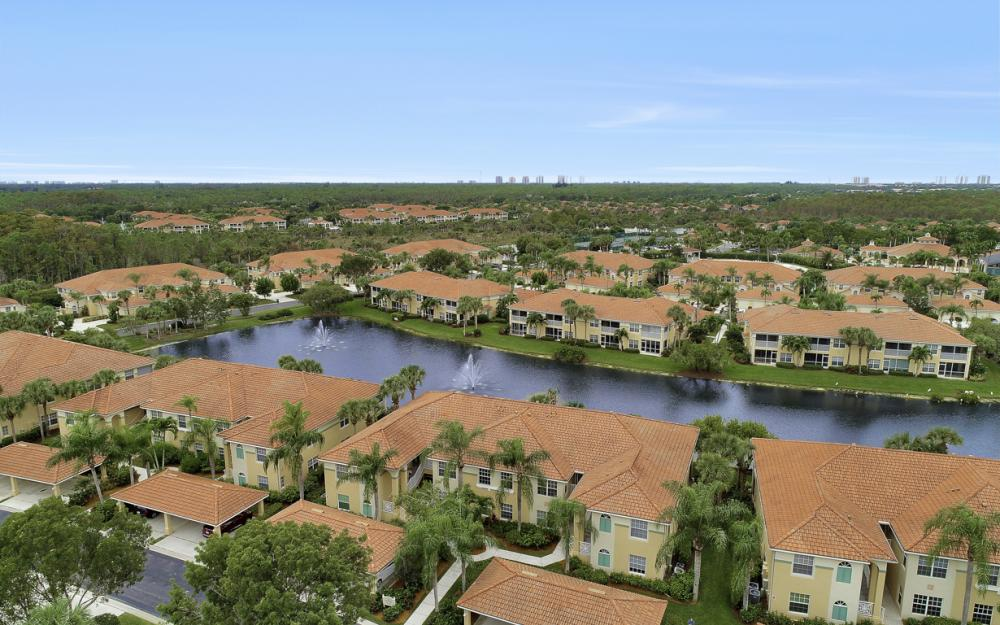 23731 Old Port Road #202, Estero - Condo For Sale 1185168404