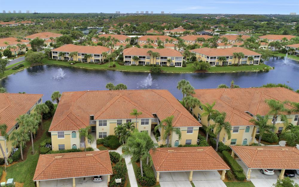 23731 Old Port Road #202, Estero - Condo For Sale 1203453944